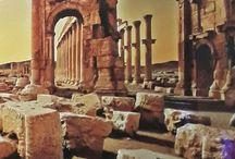 Cidades Romanas