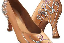 pantofi dans