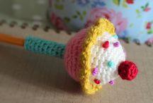 Crochet Market Stall Ideas