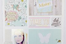Colors: Pastels