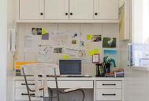 デスク / こんな机なら勉強できるかも