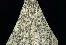 LACE / by Joan Anderson