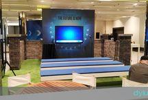 2017 ISS Congress, Intel