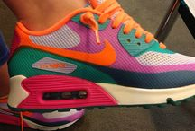 Nike Shoes ✌ / Modelos Air Max