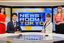 NEWSROOM TOKYO - TV - NHK WORLD - English