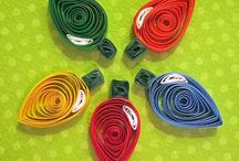 Quilling / by Michelle Carr