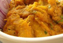 comida nigeriana nigerian food