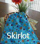 Culotte and Skirlot / by Amanda Gilmore-Davis