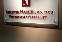 The Naderi Center for Rhinoplasty & Cosmetic Surgery.  / Practice of Board Certified Surgeons Dr. Shervin Naderi and Dr. Jessica Kulak in the Washington DC area: Chevy Chase Maryland 20815 and Reston/Herndon Virginia 20170.