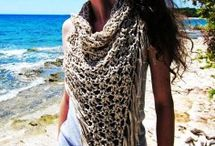 Just scarf