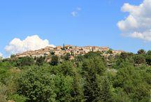 Ansouis / Découverte du village d'Ansouis en Luberon