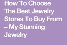 Jewellery & Jewelry