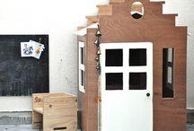 casita bonita / by Lexi Petronis Felberg