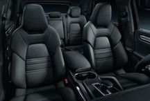 Nuevo Cayenne Turbo / Nuevo Porsche Cayenne Turbo. La nueva variante de la tercera generación Cayenne para disfrutar de la conducción en familia.