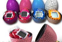The Tamagotchi is BACK!