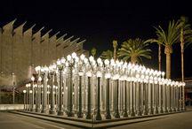 Los Angeles venue ideas