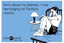 Pandora inspiratons