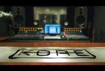 Studios where we dwell