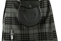 scottish traditional clothing
