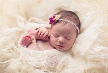 Newborn Photography / A collection of beautiful newborn images from talented newborn photographers.