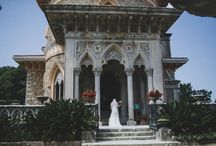 Destination: Portugal / Ever though of a Destination Wedding?  Portugal might just be the perfect place... :)