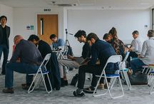 Startup funding + accelerators