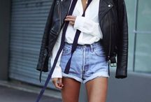 girl rider jacket