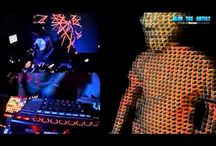 Vj VIDEO / Selection Of the Bests Vj Shows Around The World