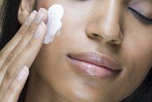 beaute : soins corps et visage