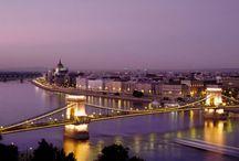 Hungria / Visita Hungria con Amedida Travel Marketing