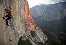 Places - Yosemite, CA / Pictures, information, and more about your favorite climbing destination, Yosemite!