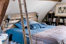Beds and Decoration