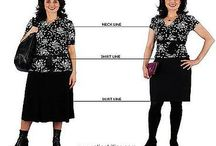 öltözködés plus size