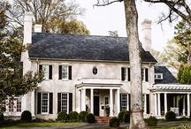 exterior / by Catherine Norwood