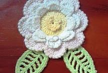 I Love Crochet / by Elaine Beckham