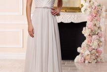 wedding: dresses.