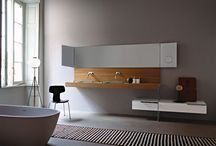 Bathrooms / Laundry rooms (Ванны / постирочные)
