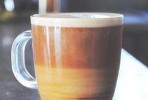Káva/Coffee
