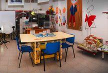 Il nostro studio di progettazione / le immagini del nostro studio di progettazione, situato in via Guglielmo Pepe 106 a Cagliari