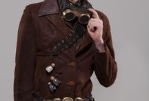 Steampunk Gentlemen / That's very classy my dear Sir! Very classy indeed!