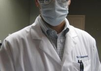 Dr. Caspersen
