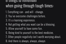 Serenities quotes