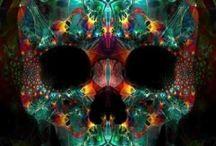 Psychedelic stuffz