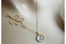 Jewelry / by Vera Willis