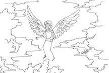 Sarvel ComicS / Historias em quadrinhos aqui serão divulgadas e no blog.  http://sarvelcomics.blogspot.com.br/