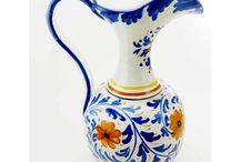 イタリア陶器