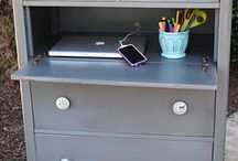 Home organization / by Jill Kelly