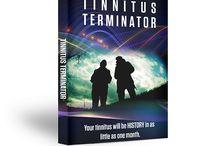 Tinitus Terminator