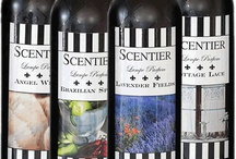 Scentier Lamp Fragrances / Our favorite catalytic lamp parfums. The only CARB compliant fragrance that can be sold in California. / by iScentU Home Fragrances