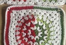 My own work - Crochet